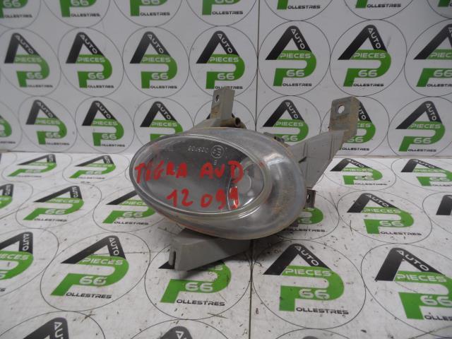 Anti brouillard droit (feux) OPEL TIGRA 1 COUPE Essence