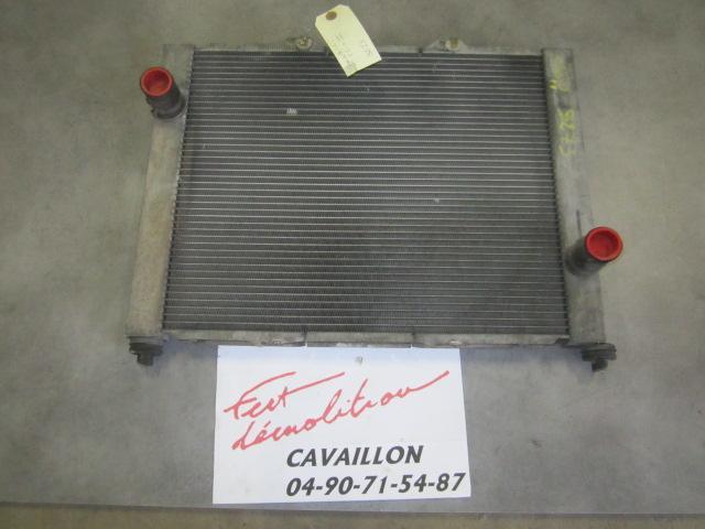moto ventilateur radiateur renault clio ii phase 3 diesel. Black Bedroom Furniture Sets. Home Design Ideas