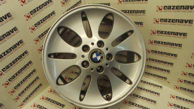 Jante BMW X5 (E53) PHASE 1