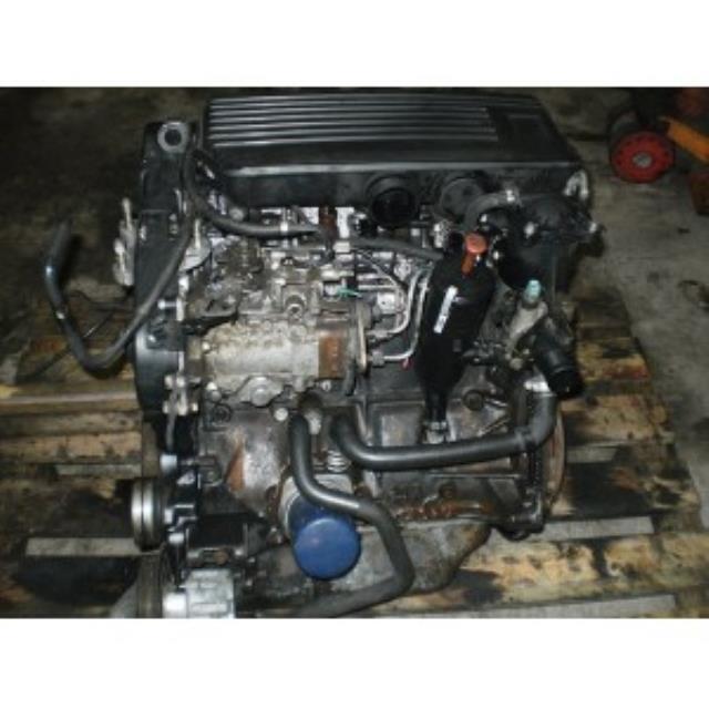 Moteur d'occasion peugeot 306 diesel
