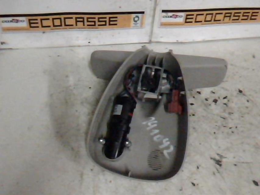 Retroviseur interieur renault modus phase 1 diesel for Retroviseur interieur