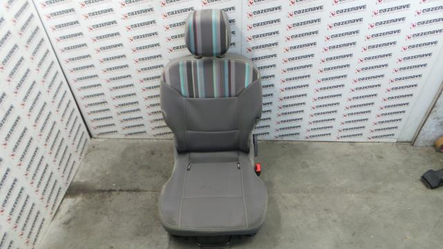 siege arriere gauche renault twingo ii phase 2 diesel. Black Bedroom Furniture Sets. Home Design Ideas