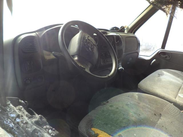 Interieur complet ford transit fourgon 2000 diesel for Interieur 2000