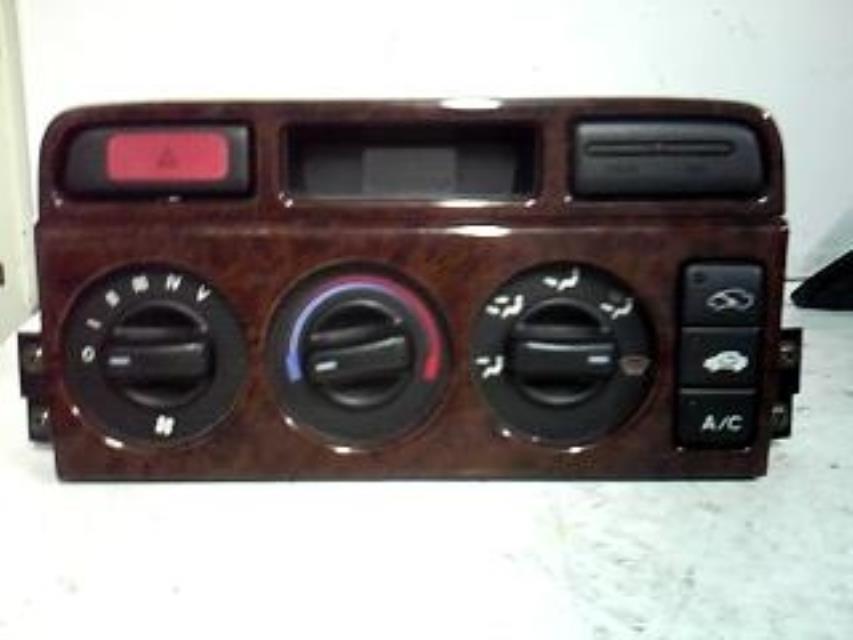 radiateur clim rover 600 essence