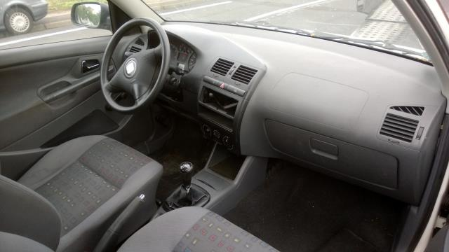 retroviseur interieur seat ibiza ii phase 2 essence