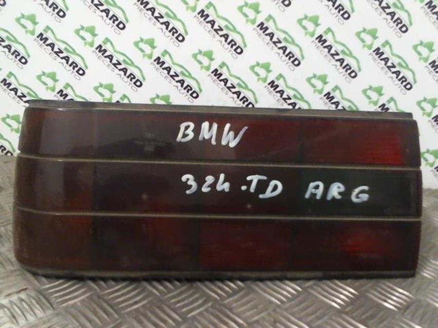 feu arriere principal gauche feux d 39 occasion pour bmw serie 3 e30. Black Bedroom Furniture Sets. Home Design Ideas