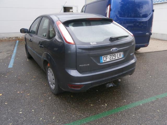 retroviseur interieur ford focus 2008 diesel
