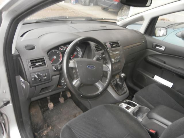 Retroviseur interieur ford focus 28 images retroviseur for Interieur ford focus