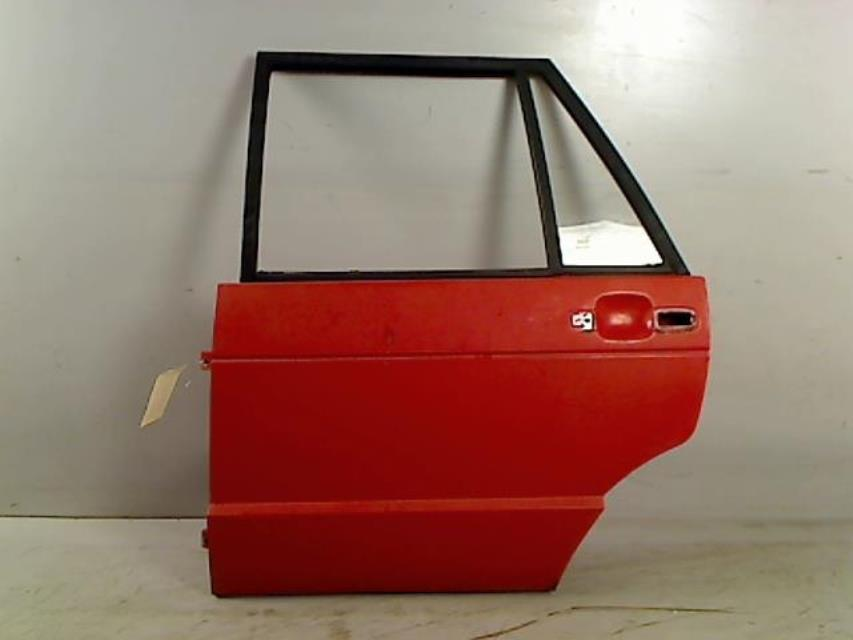 porte arriere gauche d 39 occasion pour seat ibiza. Black Bedroom Furniture Sets. Home Design Ideas