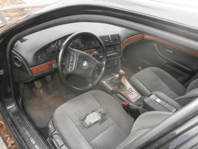 Retroviseur interieur bmw serie 5 e39 diesel for Interieur serie 1