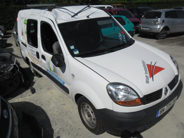 boite de vitesses renault kangoo express phase 2 1 5 dci diesel. Black Bedroom Furniture Sets. Home Design Ideas