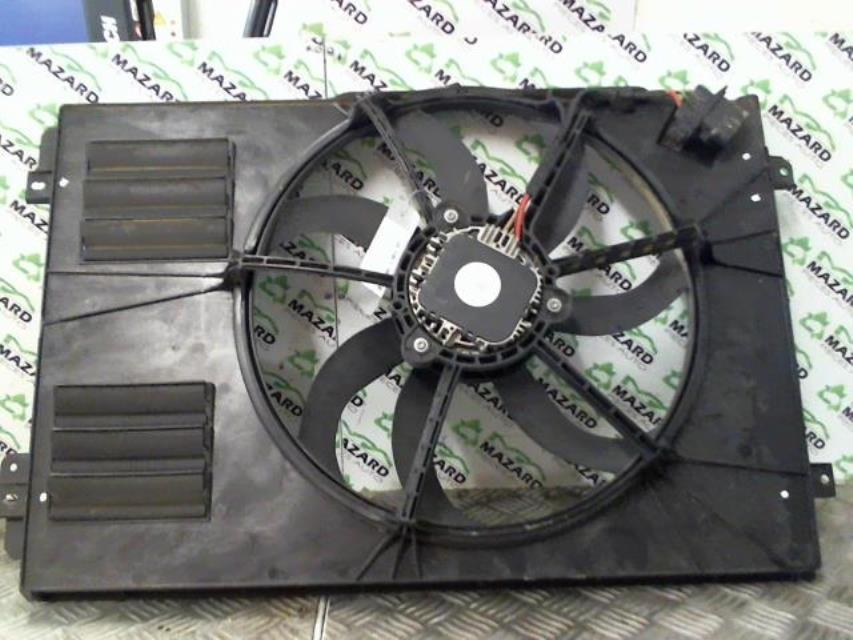 moto ventilateur radiateur volkswagen golf vi diesel. Black Bedroom Furniture Sets. Home Design Ideas