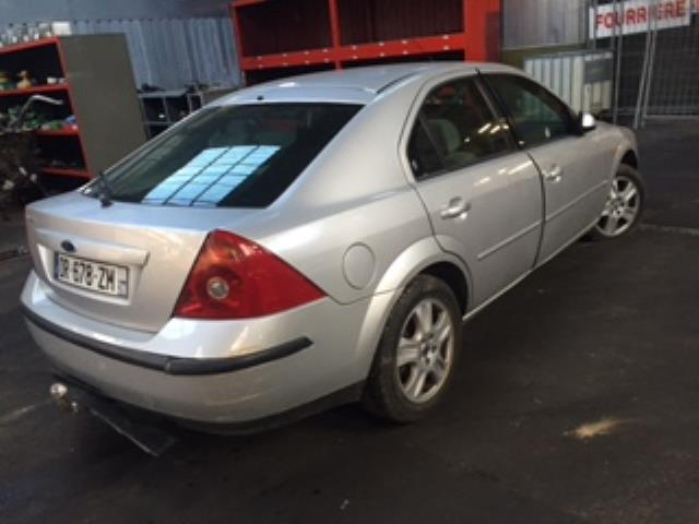 Moteur ford mondeo 2000 phase 1 diesel for Domon emilie