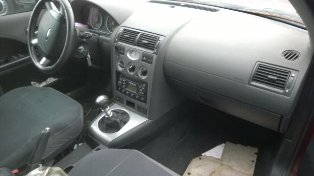 Interieur complet ford mondeo 2000 phase 1 diesel for Interieur ford mondeo 2000