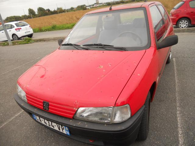 Vos pi ces automobile d 39 occasion pour peugeot 106 phase 1 for Retroviseur 106 kid
