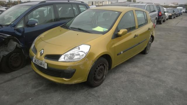 Demarreur RENAULT CLIO III PHASE 1 Diesel