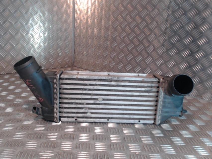 echangeur air intercooler peugeot partner fourgon diesel. Black Bedroom Furniture Sets. Home Design Ideas