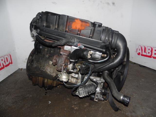 moteur bmw serie 5 e39 diesel
