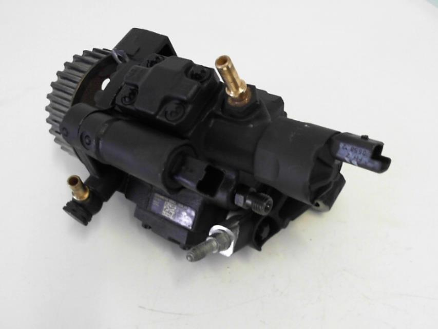 pompe injection renault clio iii phase 1 diesel