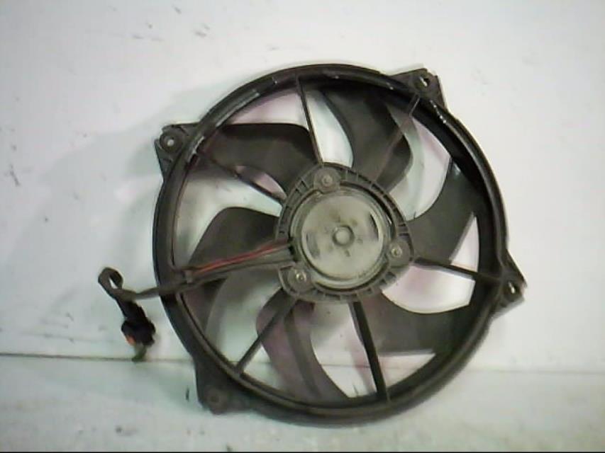 Ventilateur eau CITROEN GRAND C4 PICASSO PHASE 1 Diesel