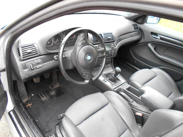 Retroviseur interieur bmw serie 3 e46 touring diesel for Bmw e46 interieur