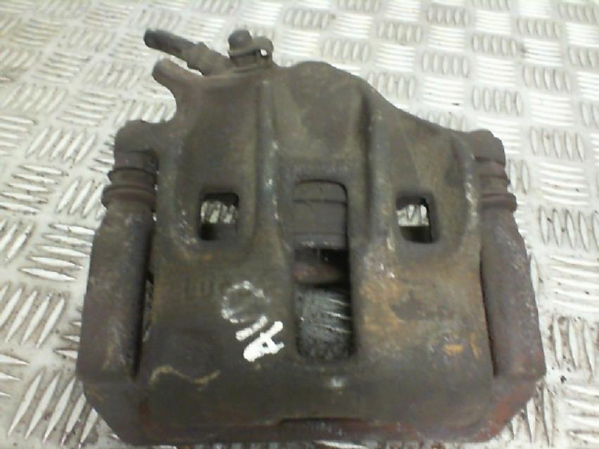 Feu arriere principal gauche (feux) PEUGEOT 406 PHASE 2 Diesel