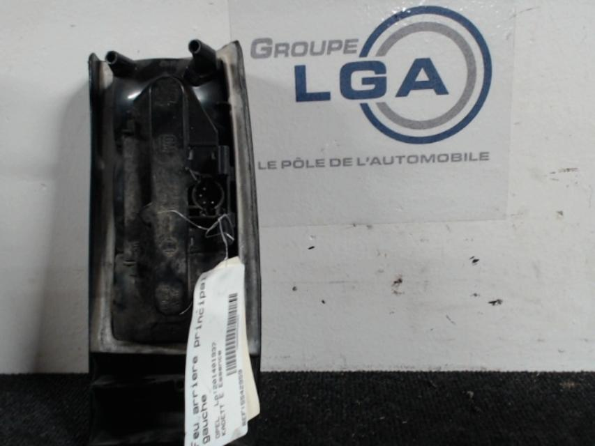 Feu arrière 4 portes et Cabriolet à Gauche pour Opel Kadett E 10//84-09//91 Luxe-Combi