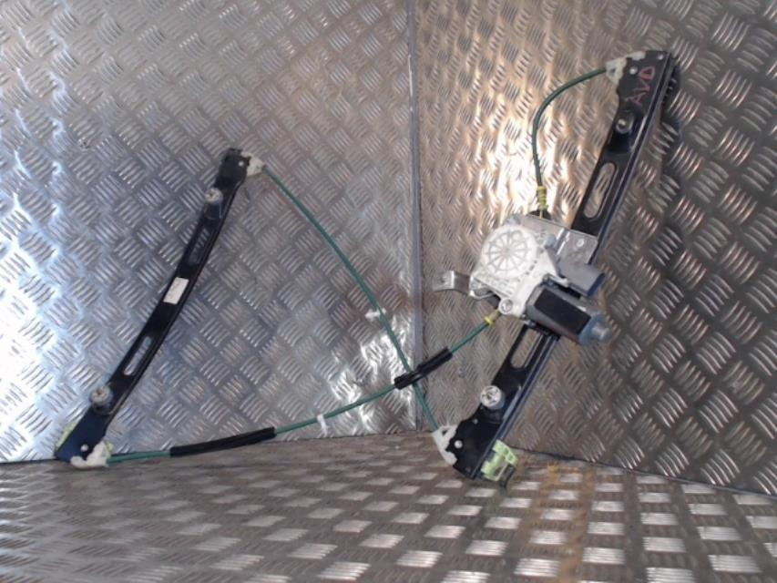 leve vitre electrique avant gauche bmw serie 3 e46 compact essence. Black Bedroom Furniture Sets. Home Design Ideas