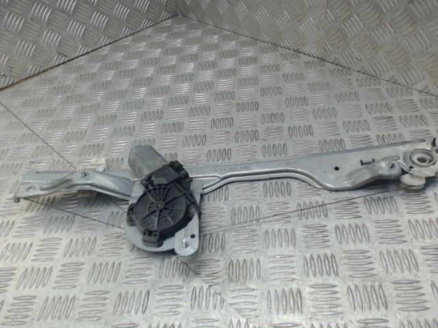 leve vitre electrique avant droit renault modus phase 1 diesel. Black Bedroom Furniture Sets. Home Design Ideas