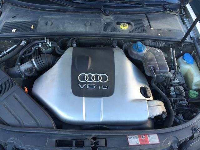 Interieur complet audi a4 b6 diesel for Audi a4 break interieur
