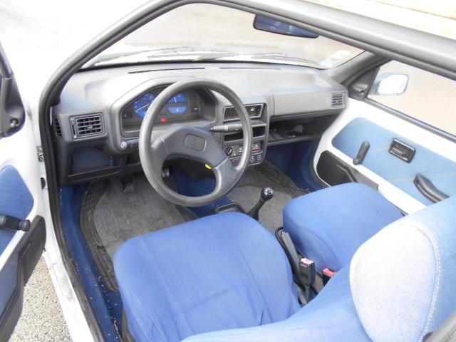 Retroviseur interieur peugeot 206 diesel for Interieur 206
