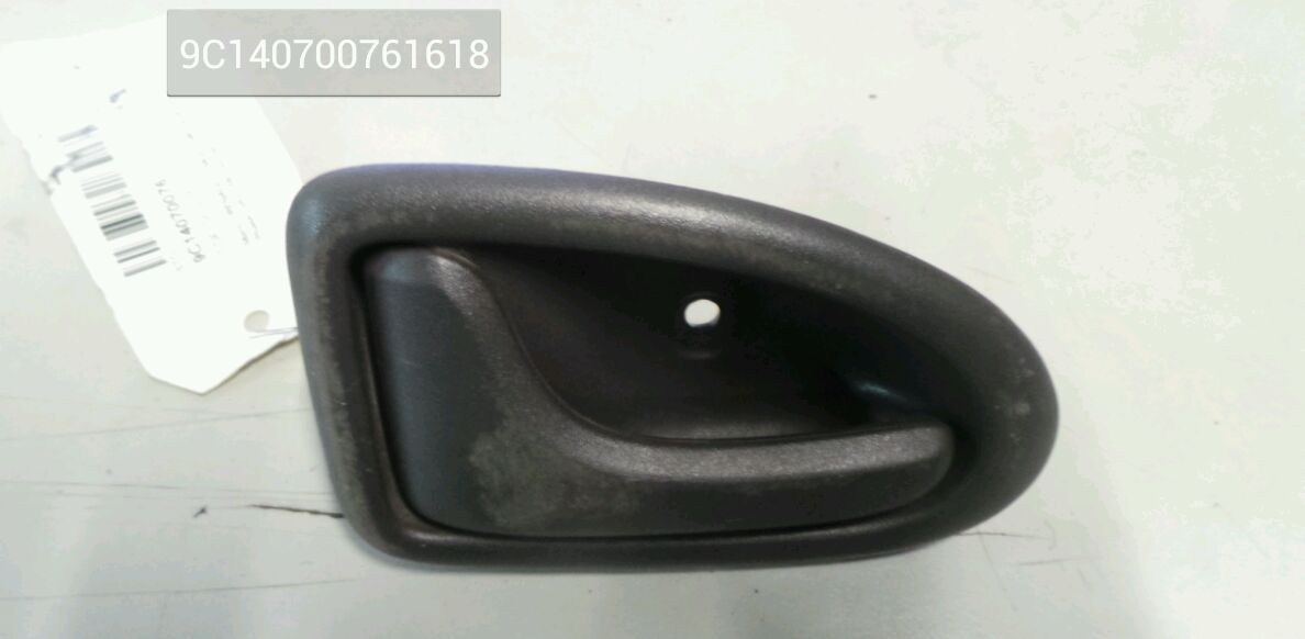 Pedalier d 39 embrayage renault scenic i phase 2 diesel for Interieur scenic 2000
