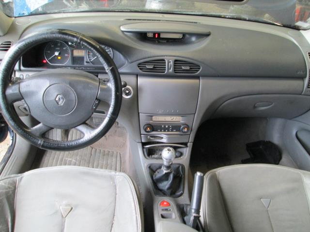 retroviseur interieur renault laguna ii estate phase 1 diesel