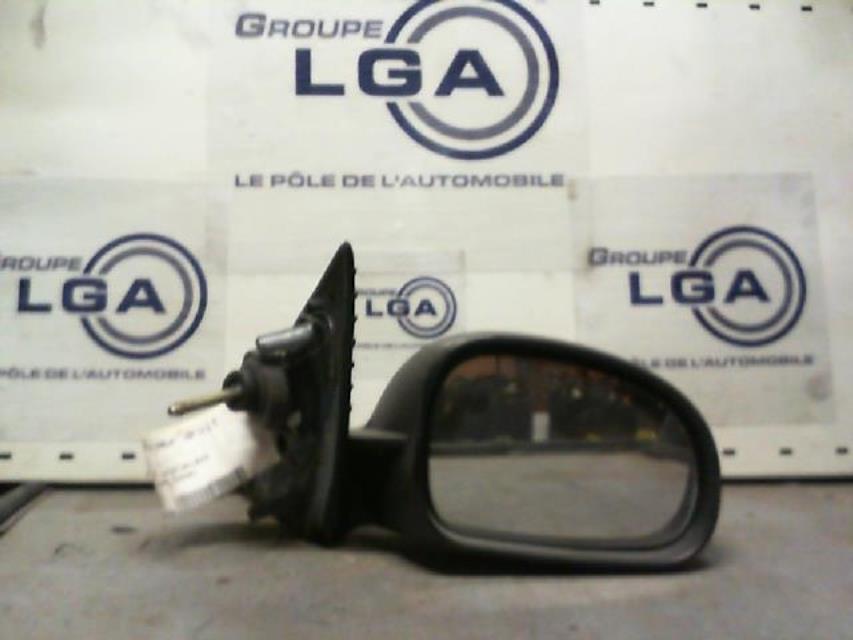 Retroviseur droit PEUGEOT 406 PHASE 1 Diesel