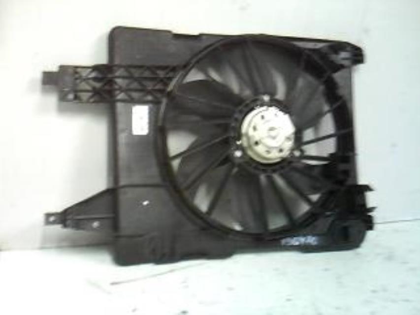 ventilateur eau renault megane ii phase 2 diesel. Black Bedroom Furniture Sets. Home Design Ideas