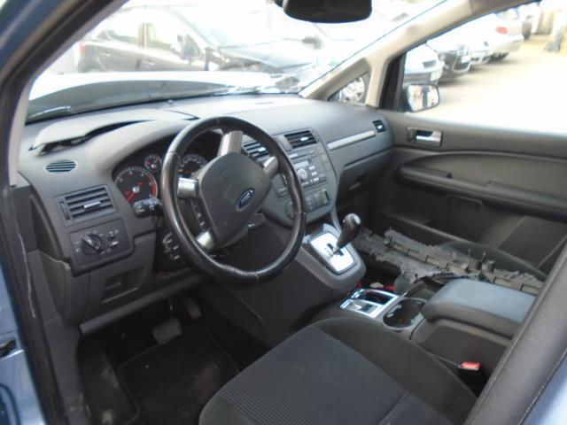 Retroviseur interieur ford focus c max diesel for Ford focus 2006 interieur