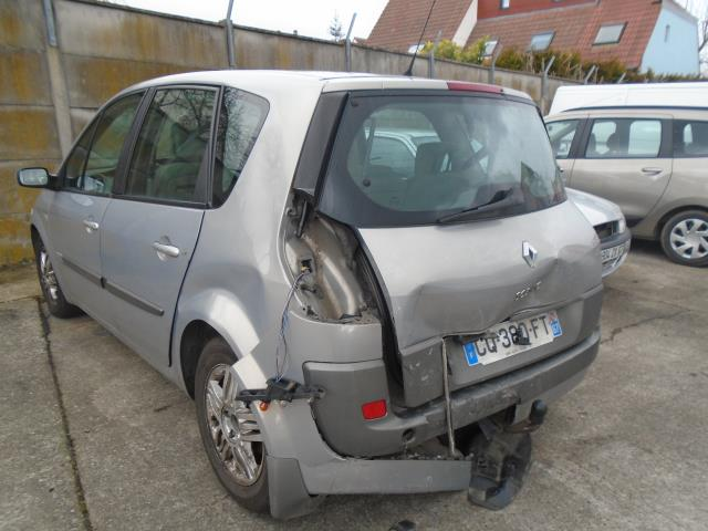 mot essuie glace arriere renault scenic ii phase 1 diesel. Black Bedroom Furniture Sets. Home Design Ideas