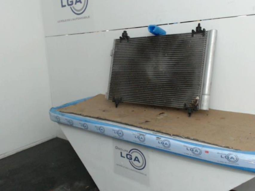 condenseur de clim peugeot 3008 phase 1 diesel. Black Bedroom Furniture Sets. Home Design Ideas