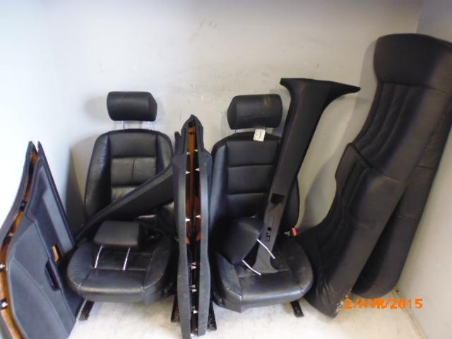 interieur complet bmw serie 3 e36 diesel. Black Bedroom Furniture Sets. Home Design Ideas