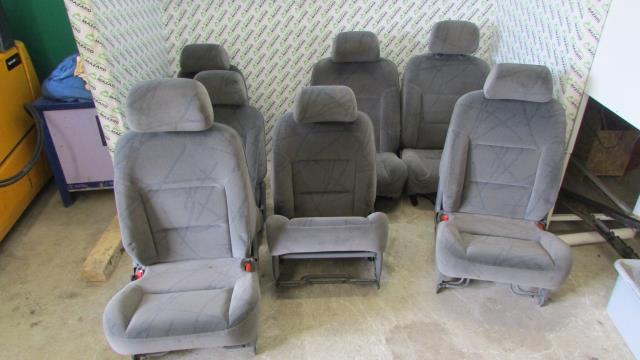 Interieur complet d 39 occasion pour peugeot 806 for Peugeot 806 interieur