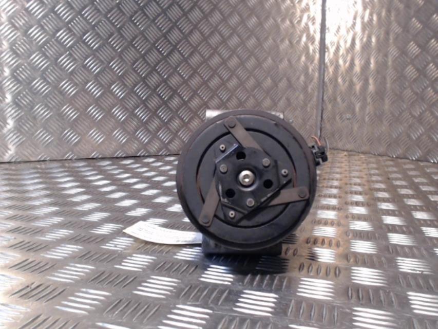 compresseur clim renault megane ii diesel. Black Bedroom Furniture Sets. Home Design Ideas