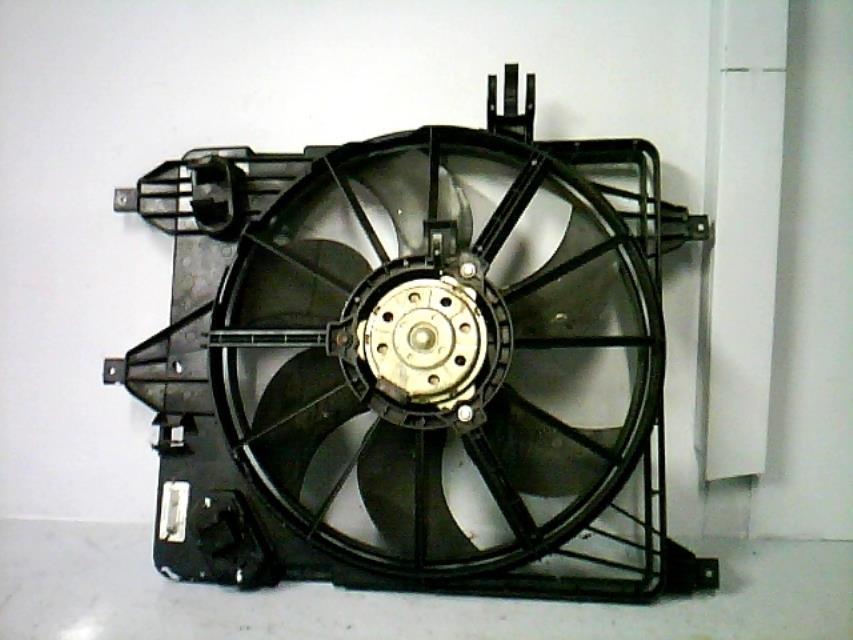 ventilateur eau renault clio ii phase 3 diesel. Black Bedroom Furniture Sets. Home Design Ideas