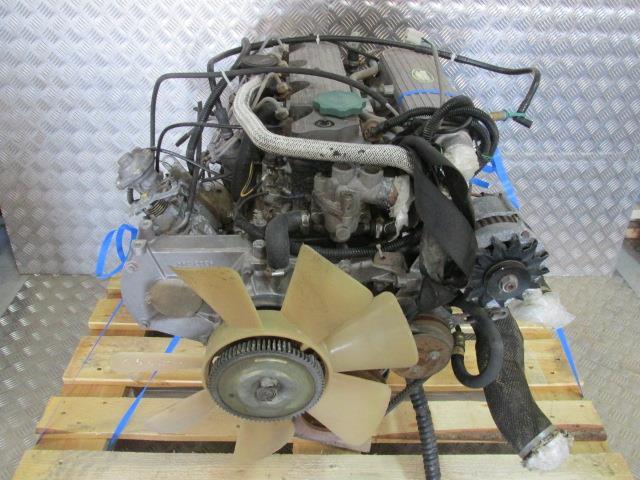 moteur land rover 4x4 200 tdi diesel. Black Bedroom Furniture Sets. Home Design Ideas
