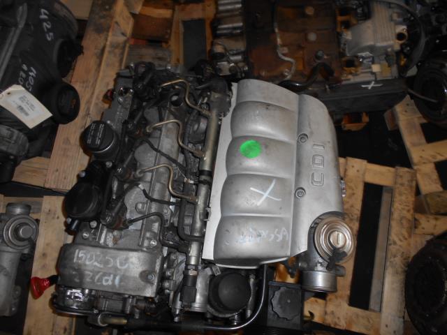 moteur mercedes classe c bm 202 phase 2 diesel. Black Bedroom Furniture Sets. Home Design Ideas