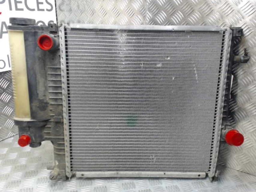 Radiateur eau d 39 occasion pour bmw z3 e36 roadster - Radiateur froid en bas ...
