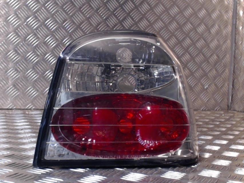 feu arriere principal droit feux volkswagen golf iii essence. Black Bedroom Furniture Sets. Home Design Ideas