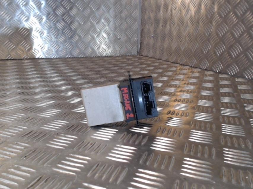 resistance chauffage renault megane scenic i phase 1 essence. Black Bedroom Furniture Sets. Home Design Ideas