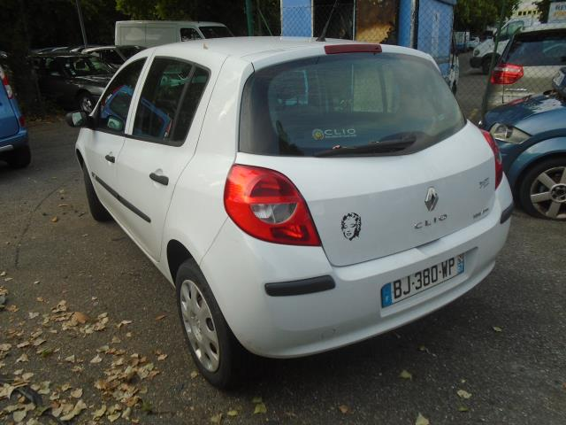 mot essuie glace arriere renault clio iii phase 1 diesel. Black Bedroom Furniture Sets. Home Design Ideas