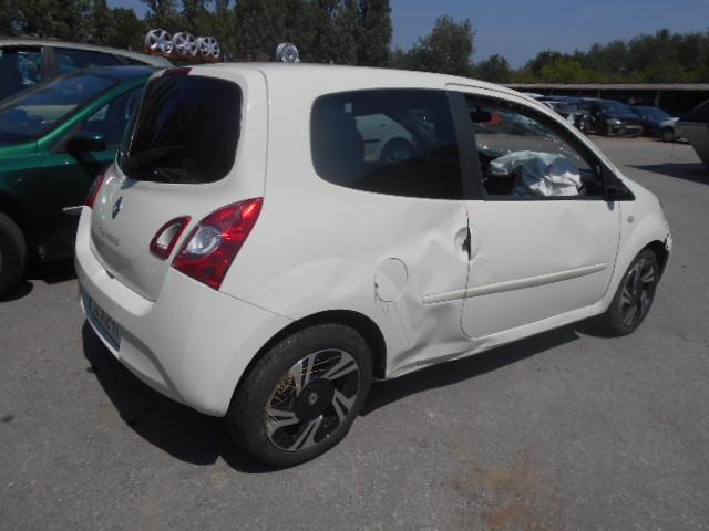 Boitier De Prechauffage Renault Twingo Ii Phase 2 Diesel