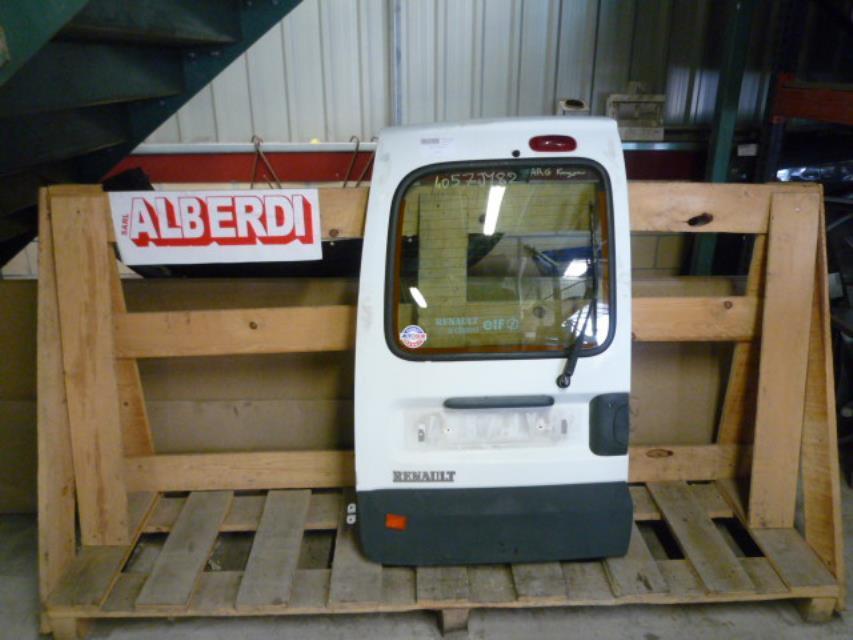 porte de coffre gauche renault kangoo express diesel